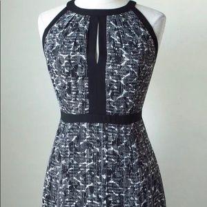 White House Black market long dress size 0 # H